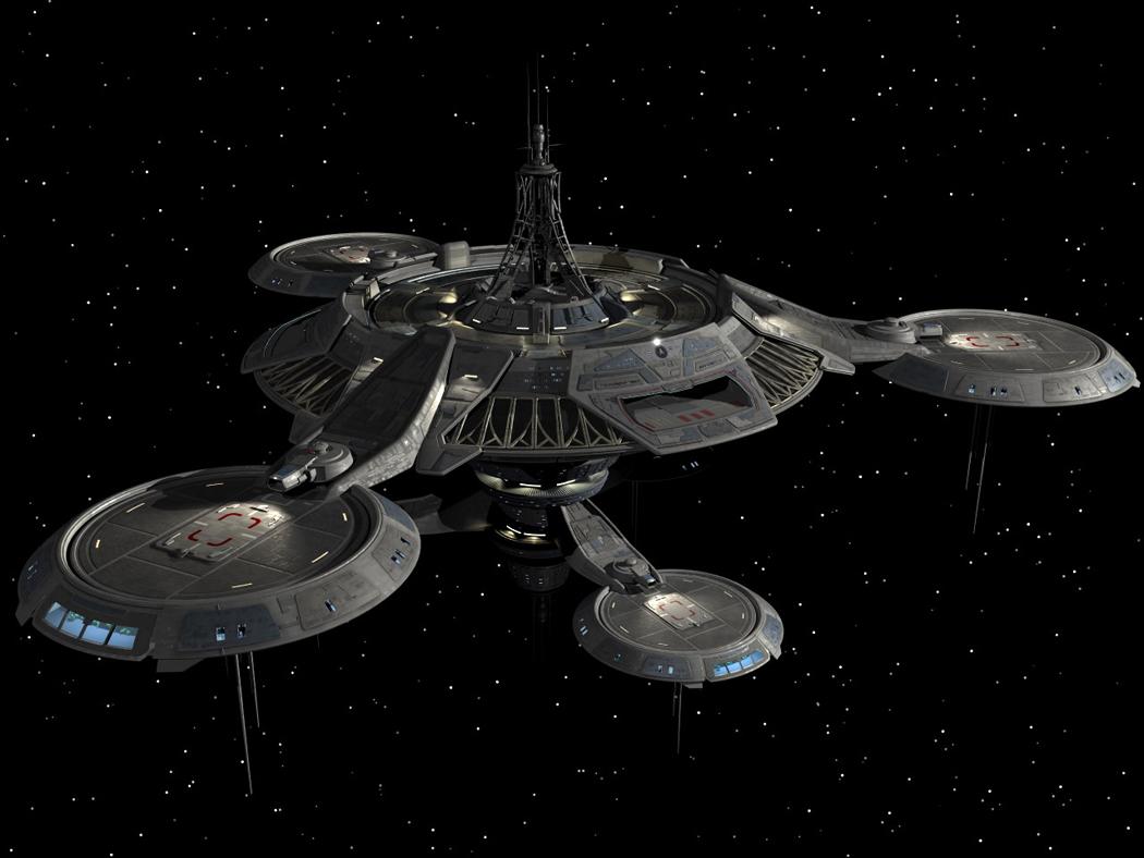 StarGate Space